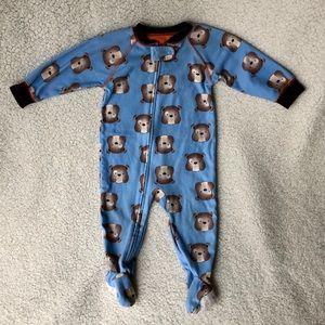 Carter's 12m Footie Pajamas